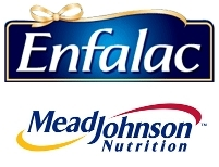 Mead Johnson Enfalac